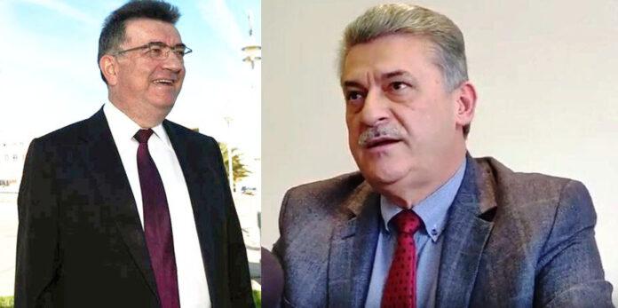 Σταυρελης Νανοπουλος Κορινθος