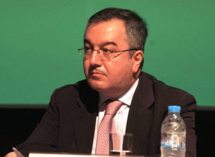Ηλίας Μόσιαλος