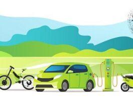 Ηλεκτρική Φόρτιση Οχημάτων