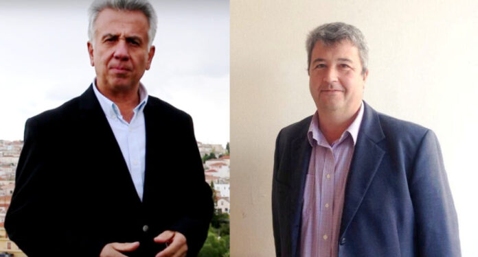 Γεωργόπουλος Λάμπρου